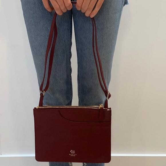 Radley London Bags Pockets Medium Cross Body Bag Poshmark